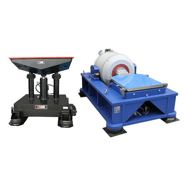 Vibration Test systems
