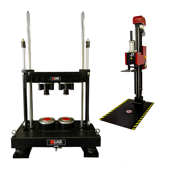 Shock and Drop Test Systems